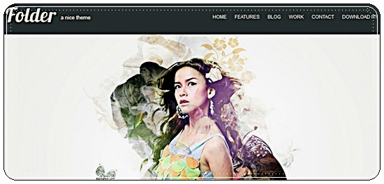 New wordpress themes (7)