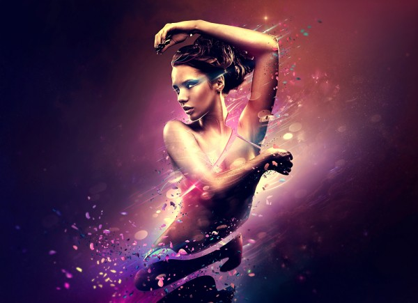 Stunning Photo Manipulations