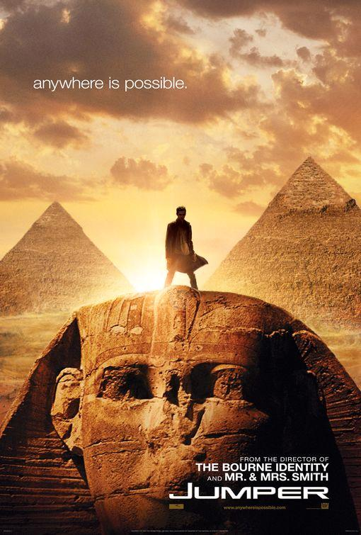 movieposter new3 100 Most Astonishing Movie Posters