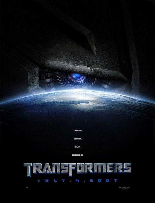 movieposter new60 100 Most Astonishing Movie Posters
