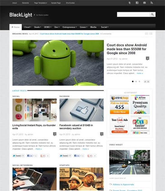 pro wordpress themes131
