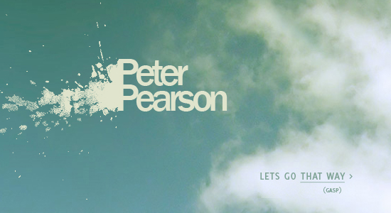 peterpearson