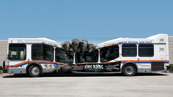 Beautiful Bus Wraps (10)