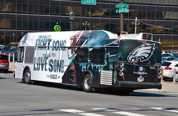 Beautiful Bus Wraps (14)