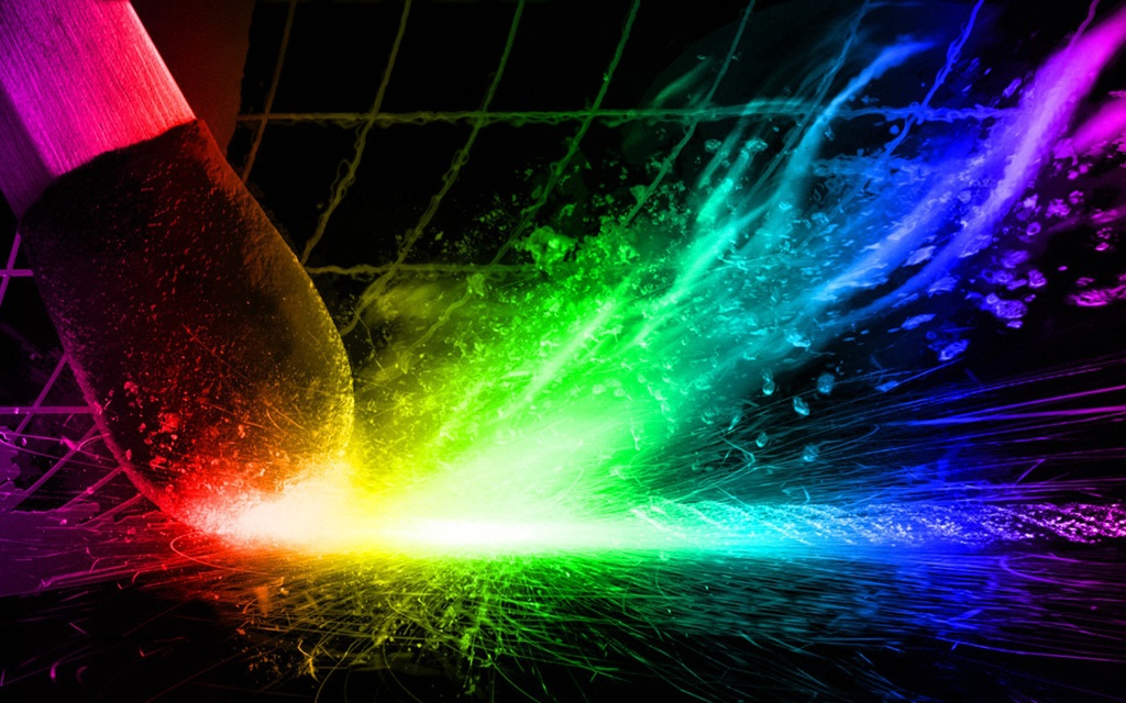 Stunningly Colorful Wallpapers for your Desktop (10)