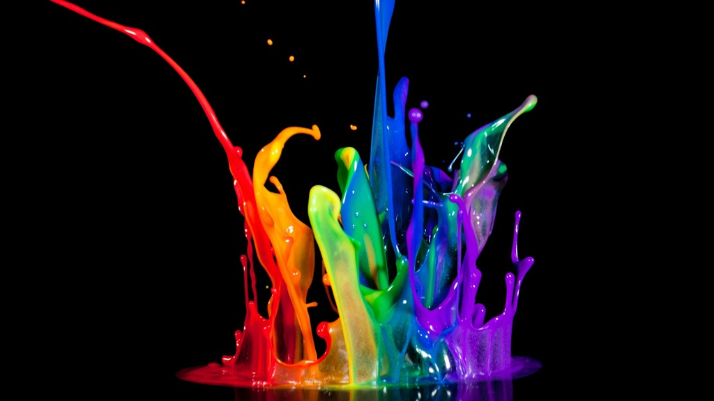 Stunningly Colorful Wallpapers for your Desktop (22)