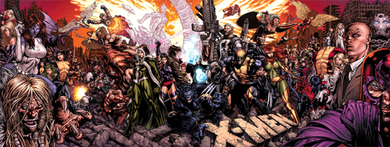 Marvel Comics Pictures & Wallpapers