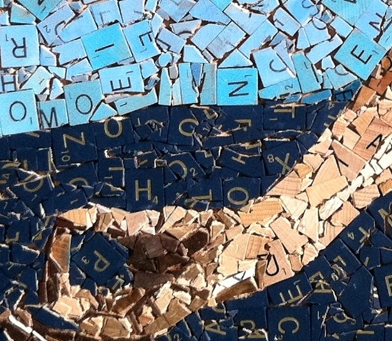Astonishing Mosaic Artwork2