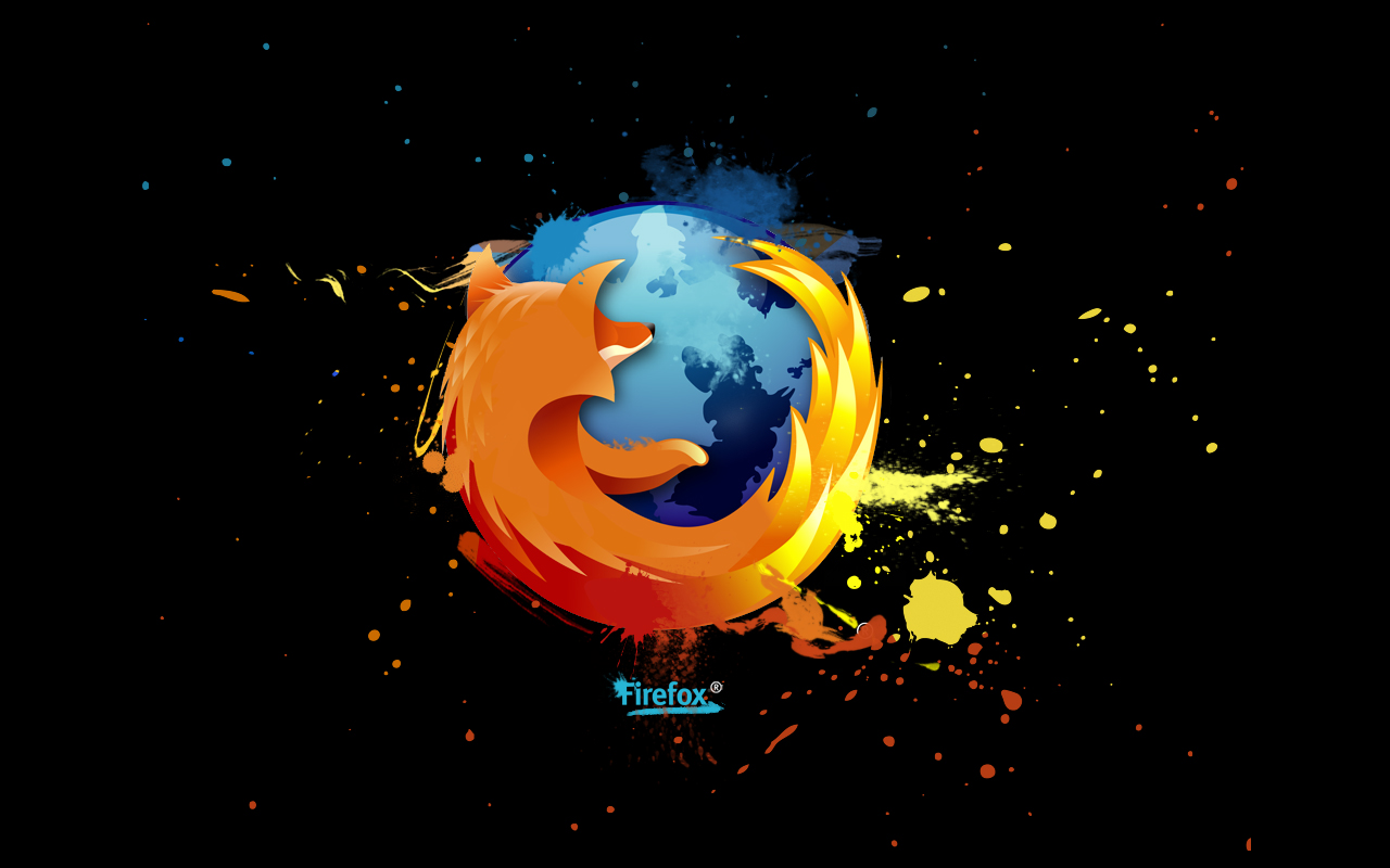 Beautiful Firefox Wallpapers  (11)