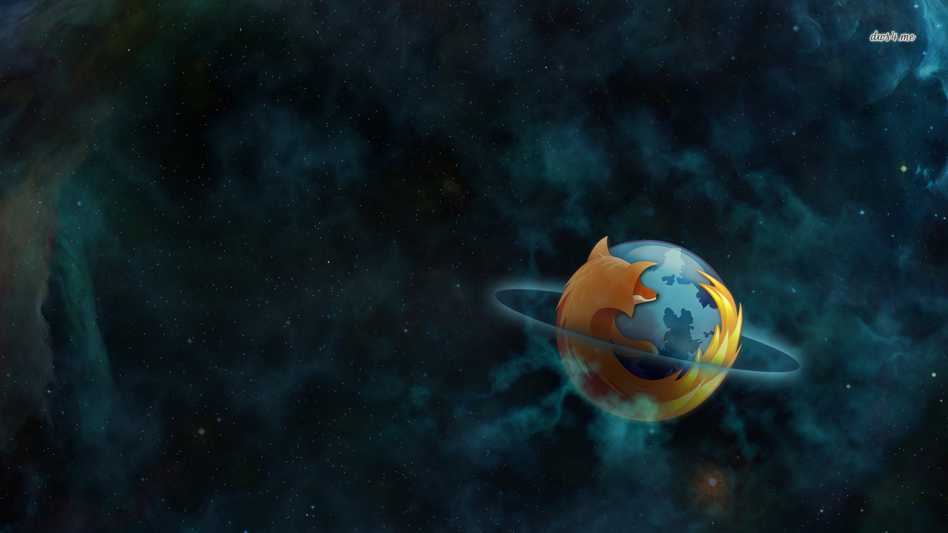 Beautiful Firefox Wallpapers  (1)