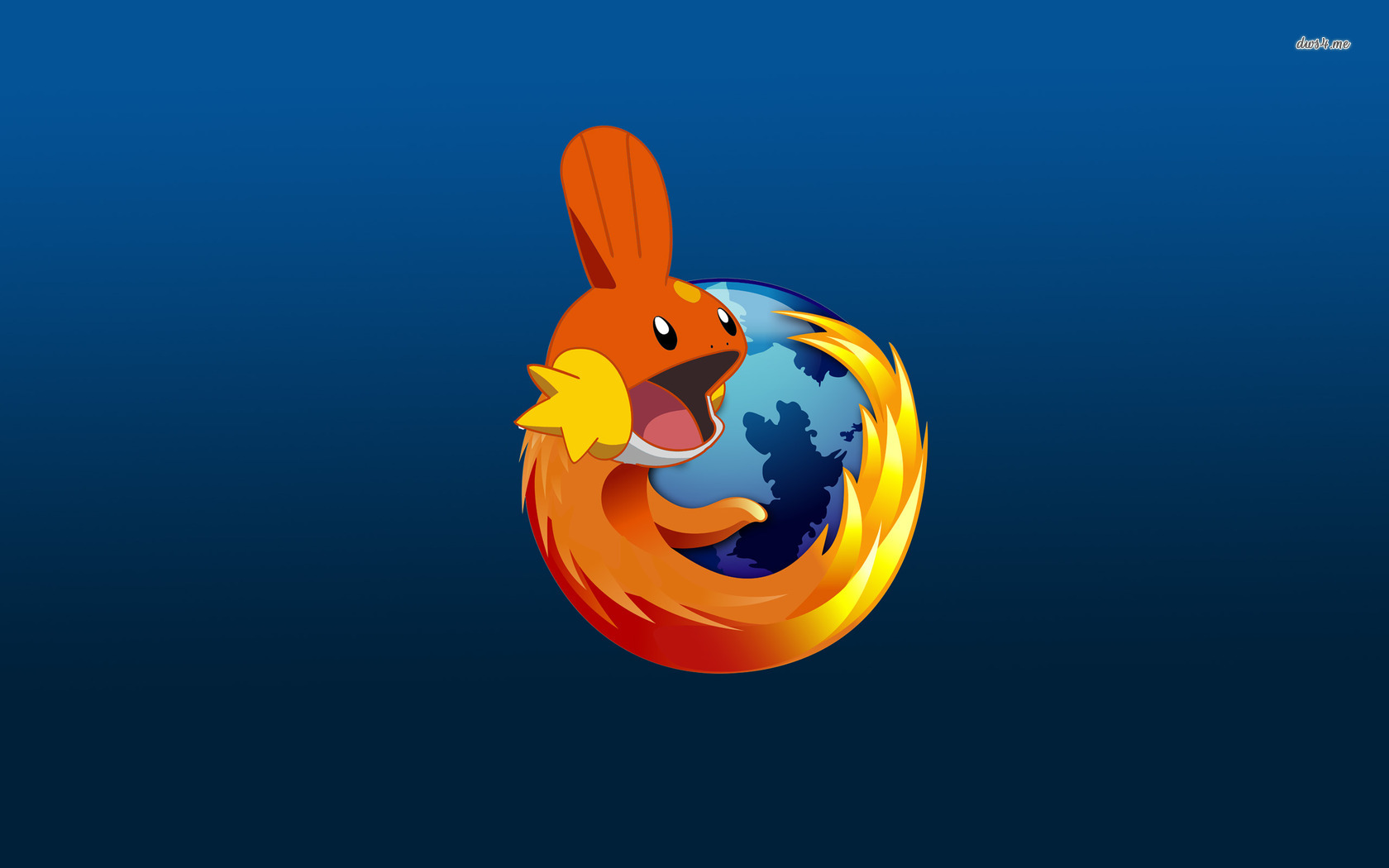 Beautiful Firefox Wallpapers  (2)