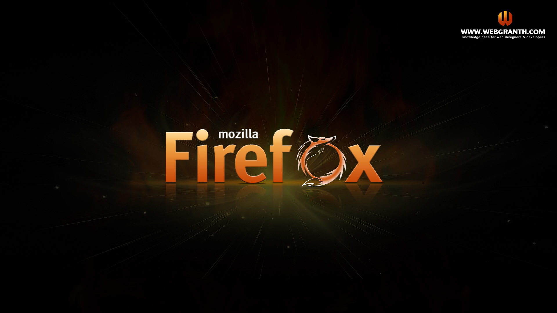 Beautiful Firefox Wallpapers  (24)