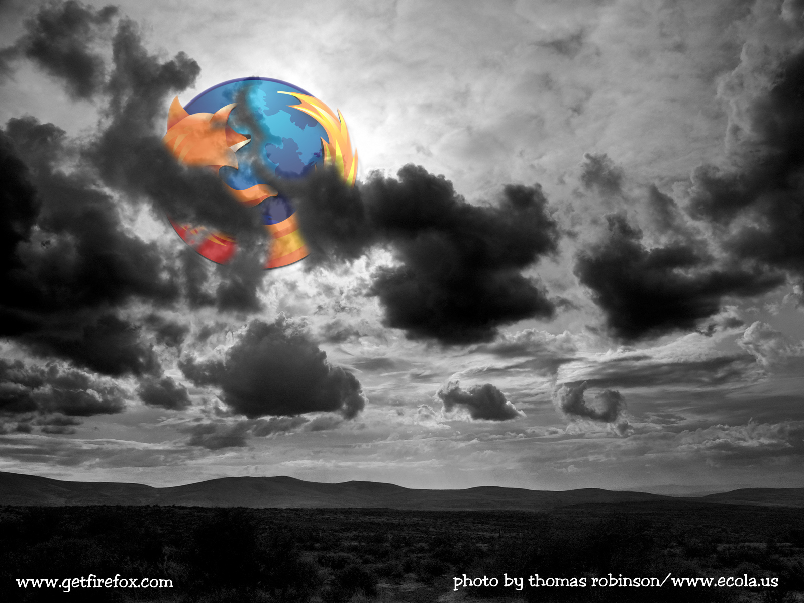 Beautiful Firefox Wallpapers  (28)