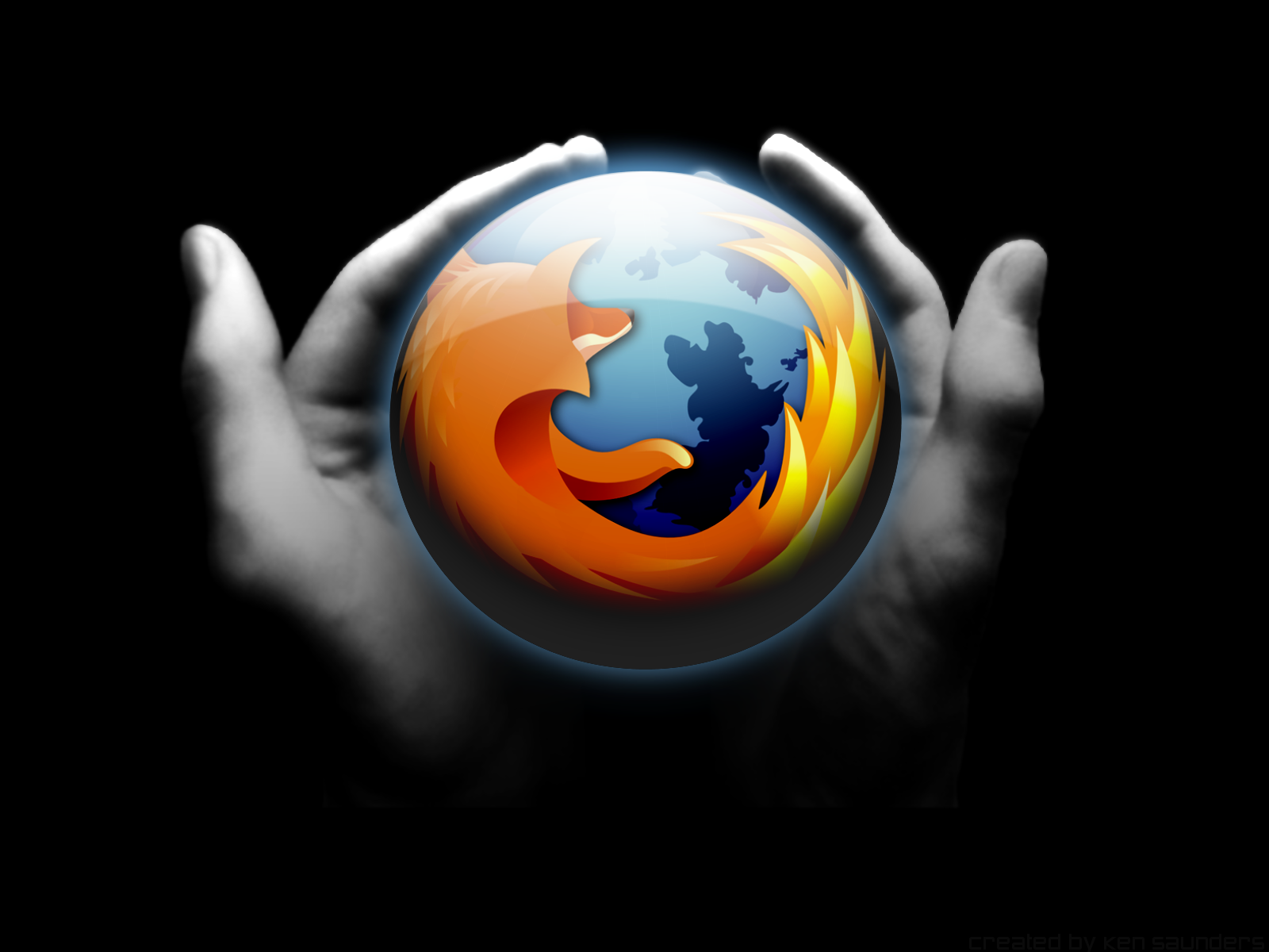 Beautiful Firefox Wallpapers  (29)