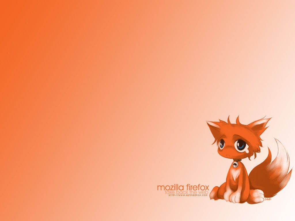 Beautiful Firefox Wallpapers  (3)