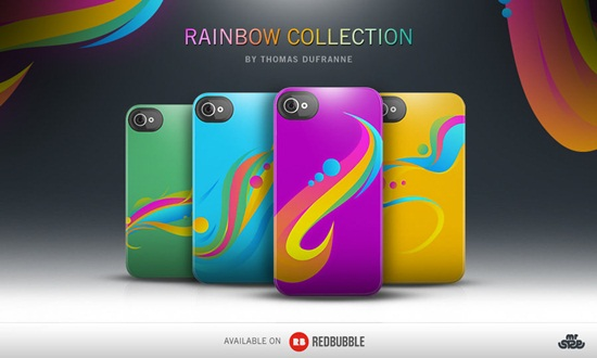Sensational iPhone Design Posters (7)
