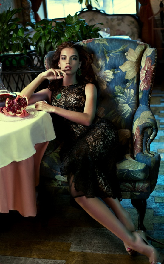Fashion Photography By Andrey & Lili (14)