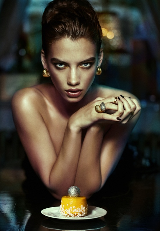 Fashion Photography By Andrey & Lili (4)