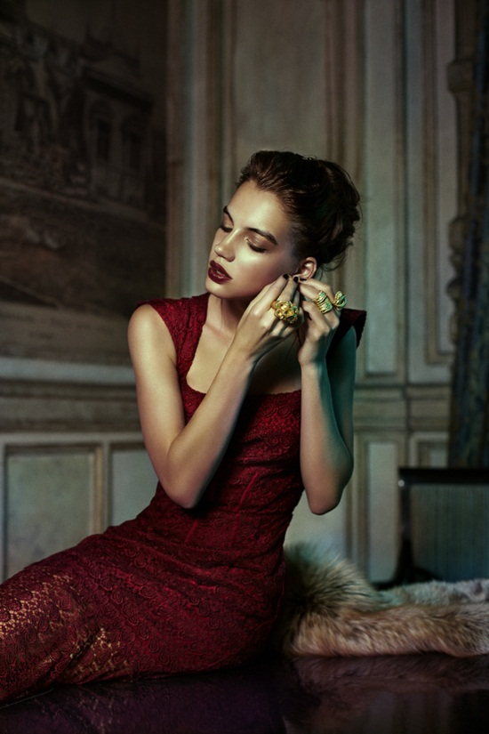 Fashion Photography By Andrey & Lili (5)