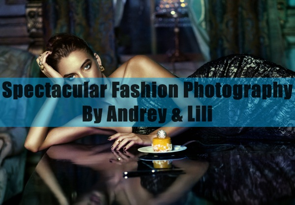 Spectacular Fashion Photography