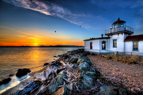 lighthouse photography10 Lighthouse. 30 Incredible & Inspirational Photos