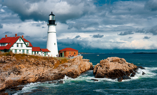 lighthouse photography7 Lighthouse. 30 Incredible & Inspirational Photos