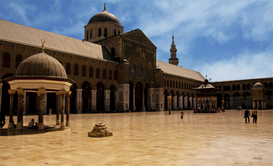 mosque architecture27 Architecture & Spirituality. Stunning Photography of Mosques