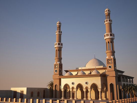 mosque architecture28 Architecture & Spirituality. Stunning Photography of Mosques