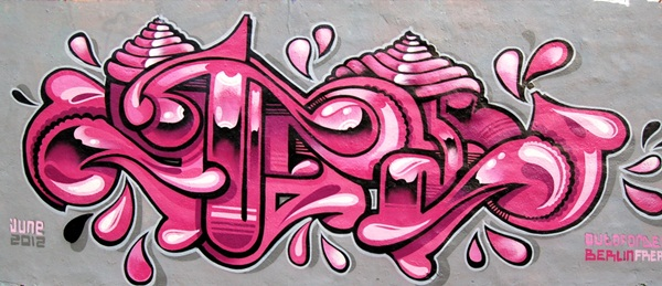 Graffiti Art13