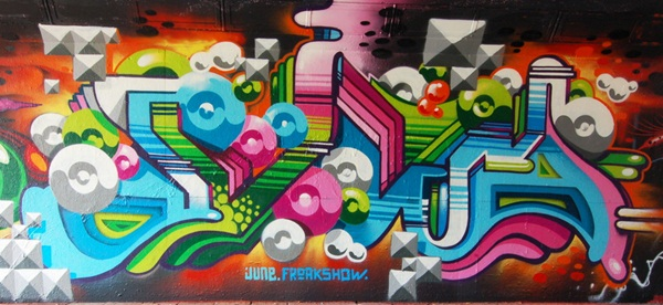 Graffiti Art14