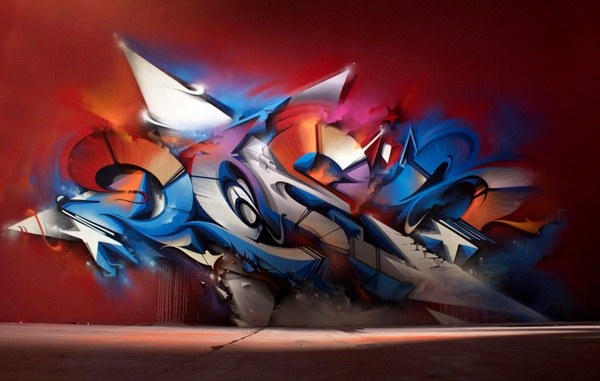 Graffiti Art16
