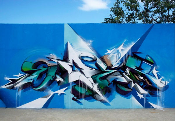 Graffiti Art17