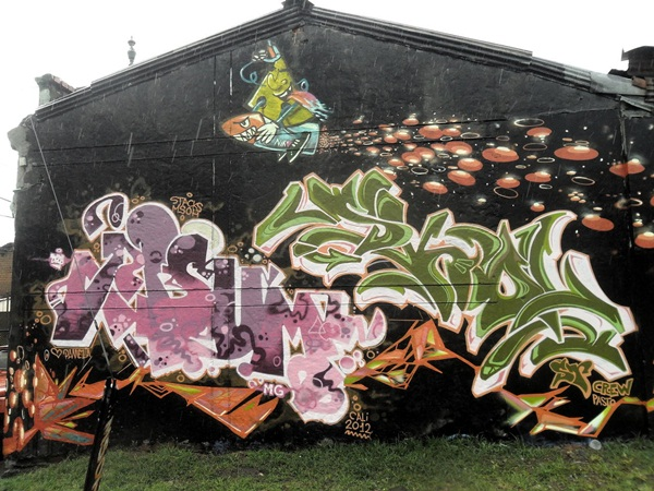 Graffiti Art19
