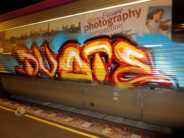 Graffiti Art21