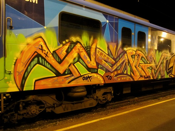 Graffiti Art22