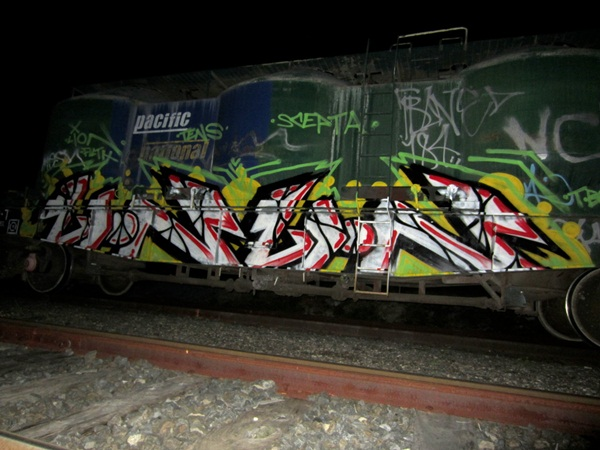 Graffiti Art24
