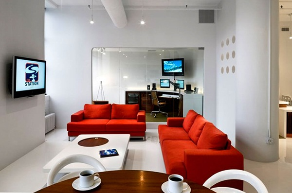 Sensational Interior Designs For Your Office (5)