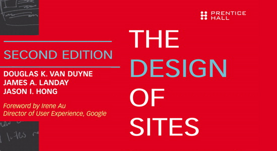 Book Review. The Design of Sites (2nd Edition)