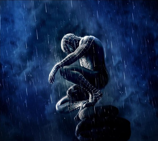 spiderman-rain-android-mobile-phone-wallpaper-hd-mobile-phone-wallpaper-968951231