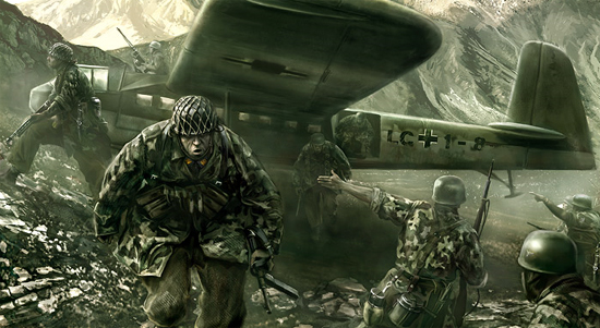warpolitics digitalart20 40 Really Awesome War Digital Artwork