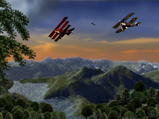 warpolitics digitalart4 40 Really Awesome War Digital Artwork