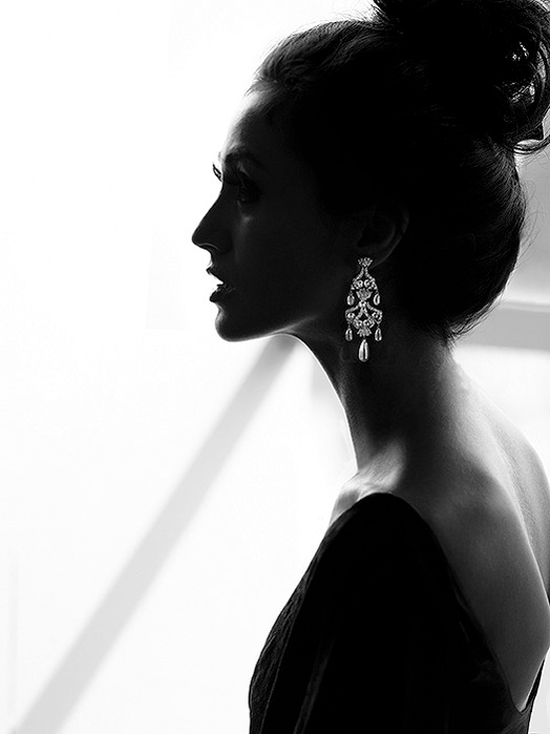 Woman Jewellery Photography
