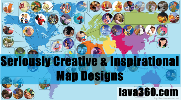seriously-creative-inspirational-map-designs/
