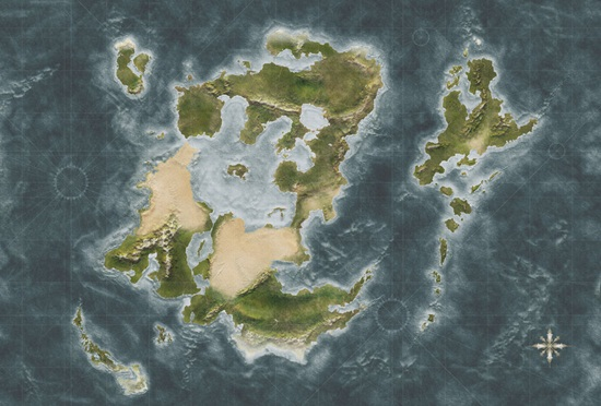 Inspirational Map Designs8