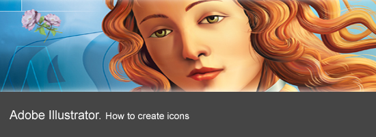 How to Create Icons in Adobe illustrator