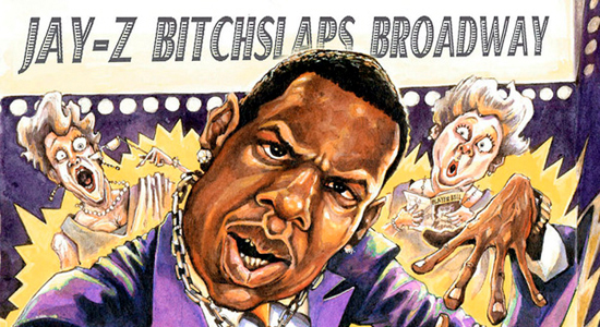 "30 Awesome & Funny Examples of ""Caricature Magazine Art"""