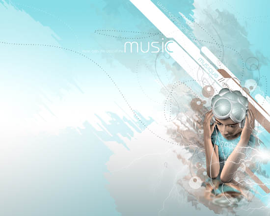 musthave musicwallpaper15 50 Electrifying Must Have HQ Music Wallpapers
