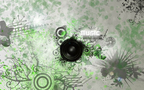 musthave musicwallpaper23 50 Electrifying Must Have HQ Music Wallpapers