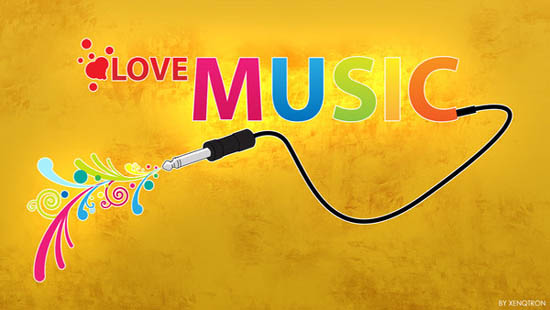 musthave musicwallpaper46 50 Electrifying Must Have HQ Music Wallpapers