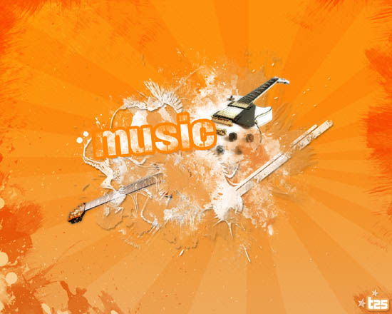 musthave musicwallpaper6 50 Electrifying Must Have HQ Music Wallpapers